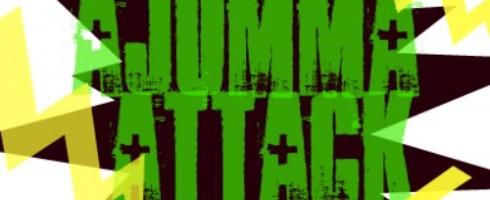 Ajumma Attack